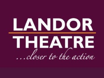 Landor Theatre venue photo