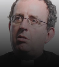 Rev. Richard Coles artist photo