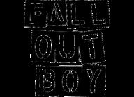 Fall Out Boy artist insignia