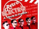 Retro Electro artist photo