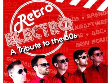 Retro Electro picture