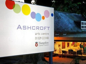 Ashcroft Arts Centre picture