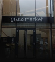 The Grassmarket Centre artist photo