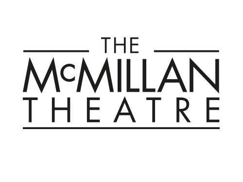 The McMillan Theatre Events
