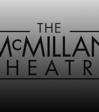 The McMillan Theatre artist photo