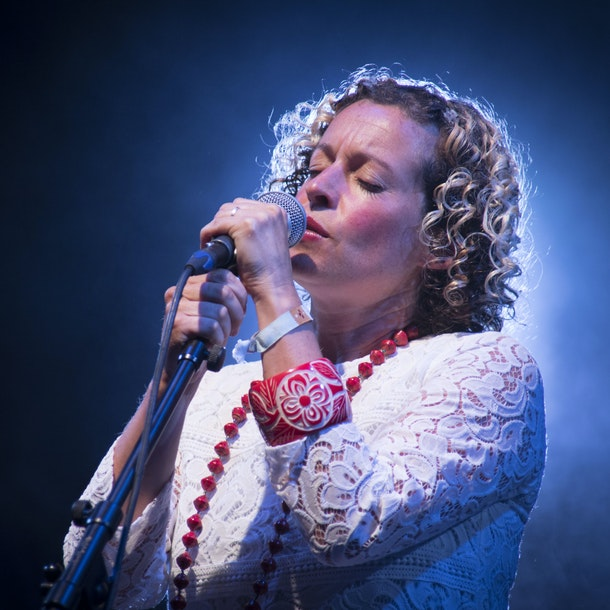 Kate Rusby Tour Dates