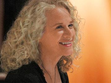 Carole King artist photo