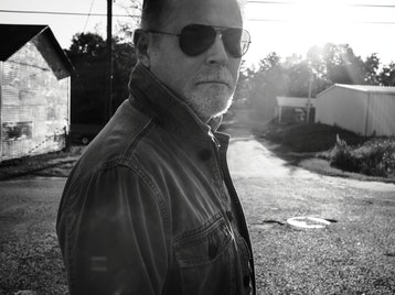 Don Henley artist photo