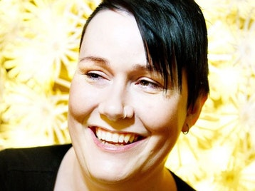 Bethany Black artist photo