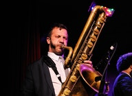 Colin Stetson artist photo