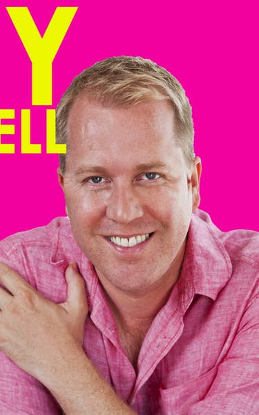 Tony Stockwell Tour Dates