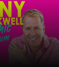 Tony Stockwell artist photo