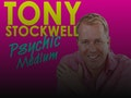Psychic Medium: Tony Stockwell event picture