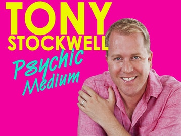 An Evening Of Psychic Mediumship: Tony Stockwell picture
