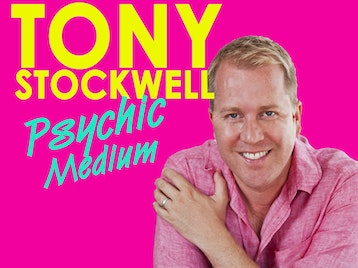 An Evening Of Mediumship: Tony Stockwell picture