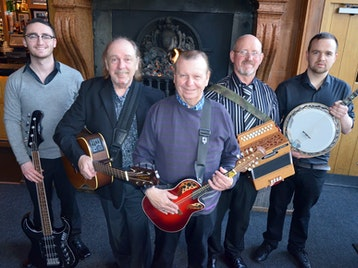 The Fureys picture
