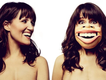 In Your Face: Nina Conti picture