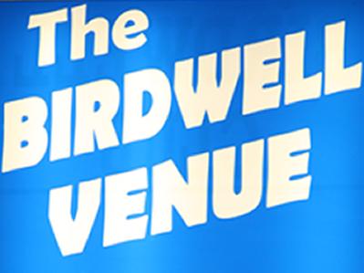 Birdwell Venue Events