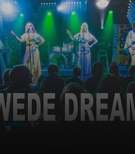 Swede Dreamz ABBA Tribute Band artist photo