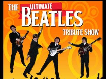 Ultimate Beatles artist photo