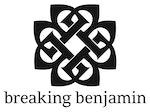 Breaking Benjamin artist photo