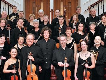 Scottish Chamber Orchestra artist photo