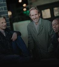 Mike & The Mechanics artist photo