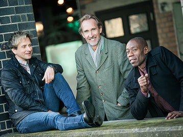 The Living Years 25th Anniversary Tour: Mike & The Mechanics picture
