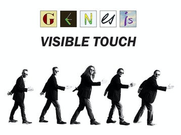 Genesis Visible Touch, John Ross picture