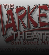 Market Theatre artist photo