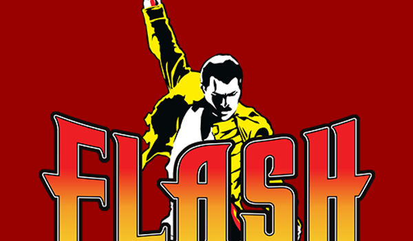 Flash: A Tribute To Queen Tour Dates