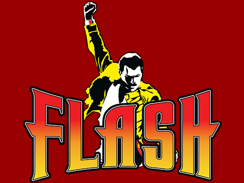 Flash: A Tribute To Queen