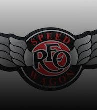 REO Speedwagon artist photo