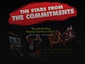 The Stars From The Commitments event picture