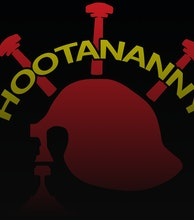 Hootananny Inverness artist photo