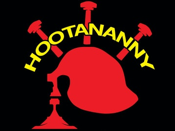 Hootananny Inverness venue photo