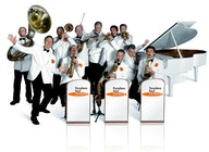 The Pasadena Roof Orchestra artist photo