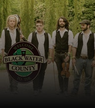 Black Water County artist photo