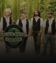 Black Water County artist photo