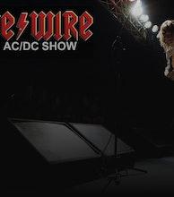 Livewire AC/DC artist photo