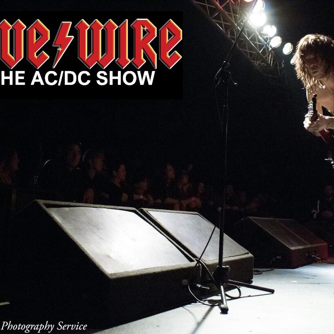 Livewire AC/DC Tour Dates & Tickets 2019 | Ents24