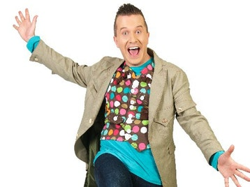 Mister Maker And The Shapes Live!: Mister Maker picture