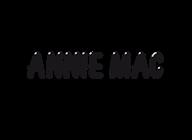 Annie Mac artist insignia