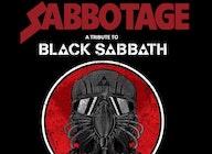 Sabbotage - Black Sabbath Tribute artist photo