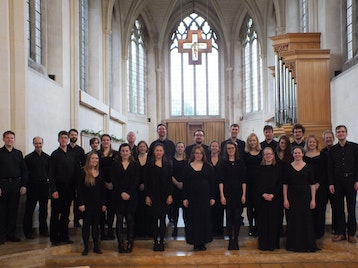 Commotio Sing Evensong: Commotio picture