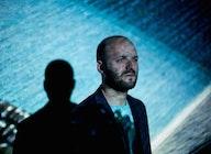 Andy Stott artist photo