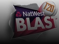 Vitality Blast - Surrey V Essex Eagles: NatWest T20 event picture
