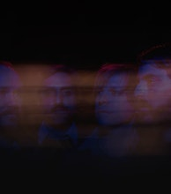 Explosions In The Sky artist photo