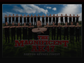 Men United: The Magnificent AK47, Kettle of Fish, The Gasmen Collective event picture