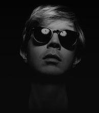 Beck artist photo